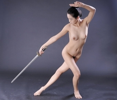 super high res nude